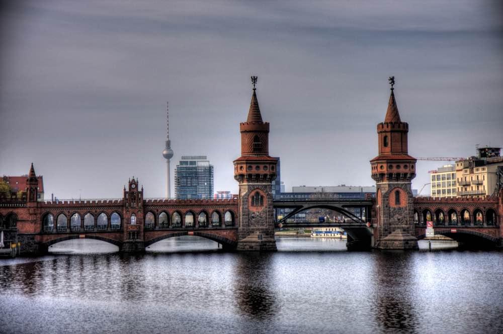 mosty-praha-berlín