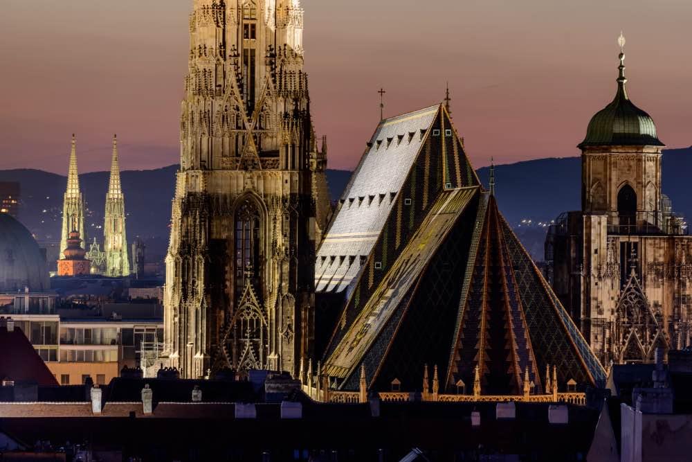 města-vídeň