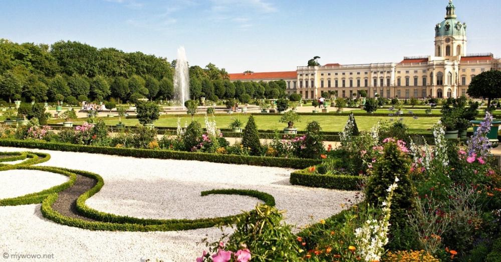 Schlosspark-Charlottenburg-berlínské-parky