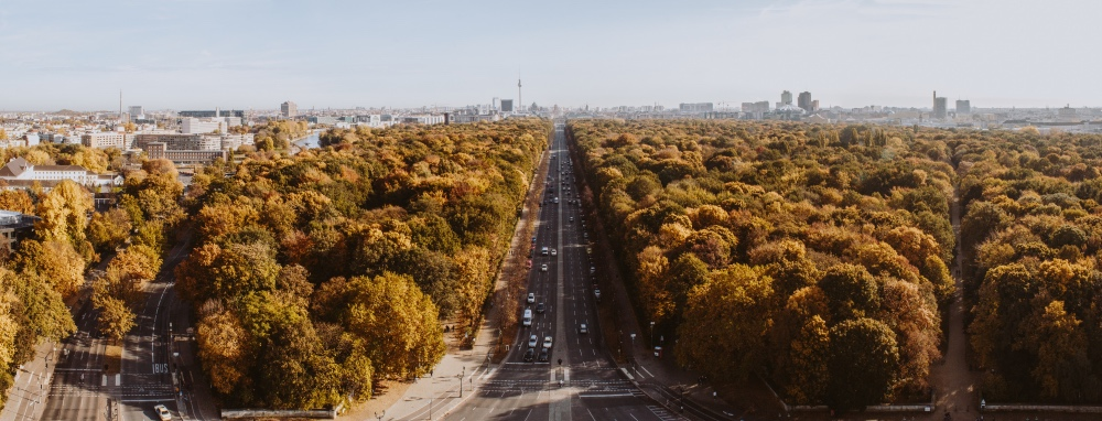 Tiergarten-berlínské-parky