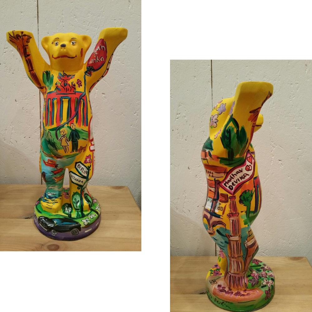 berlín-suvenýry-medved