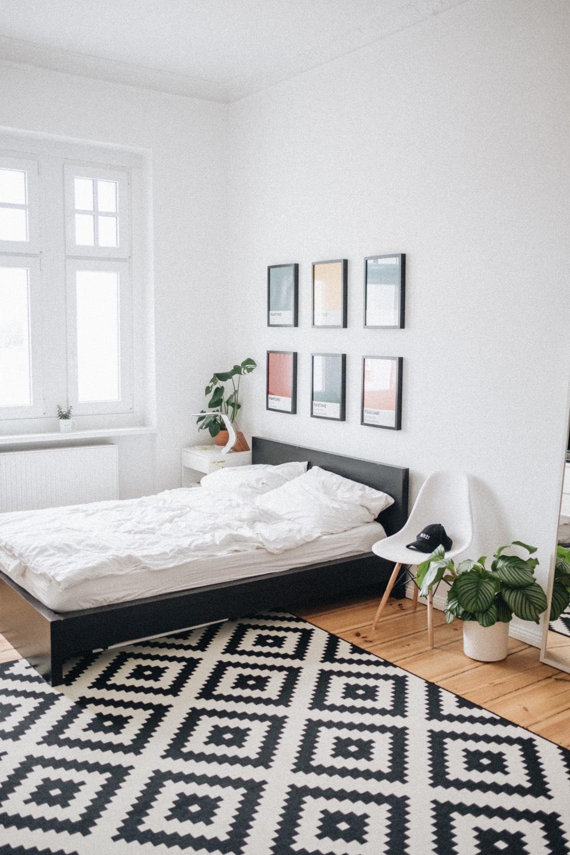berlín-bydlení