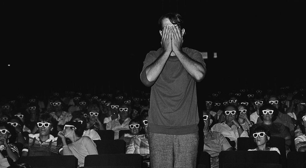 Im Kino I, kryptomena-berlin-galerie-nahled