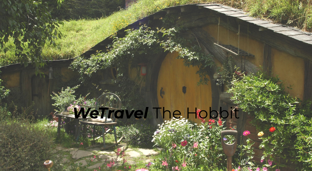 wetravel-the-hobbit