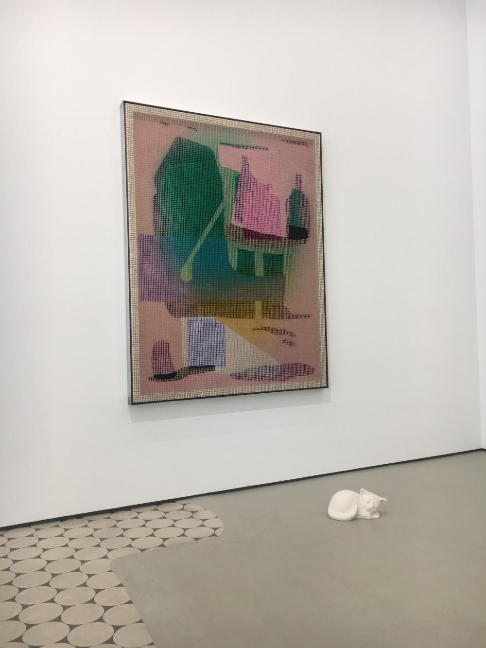 Florian-Meisenberg-Wentrup-Gallery