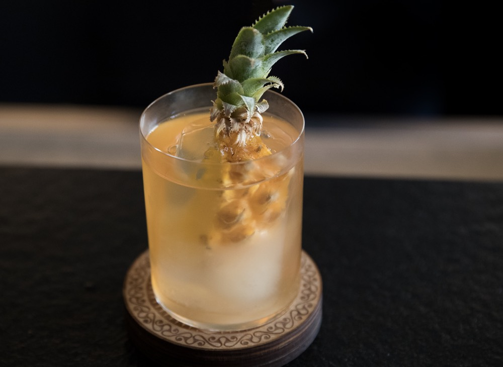 world-class-coctail-week-ananas-drink