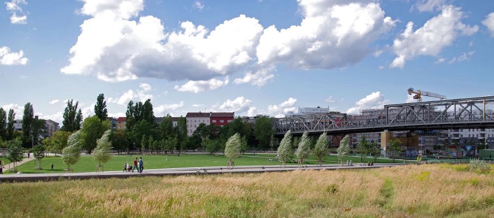 Gleisdreieck-Park-berlin-zastavovani