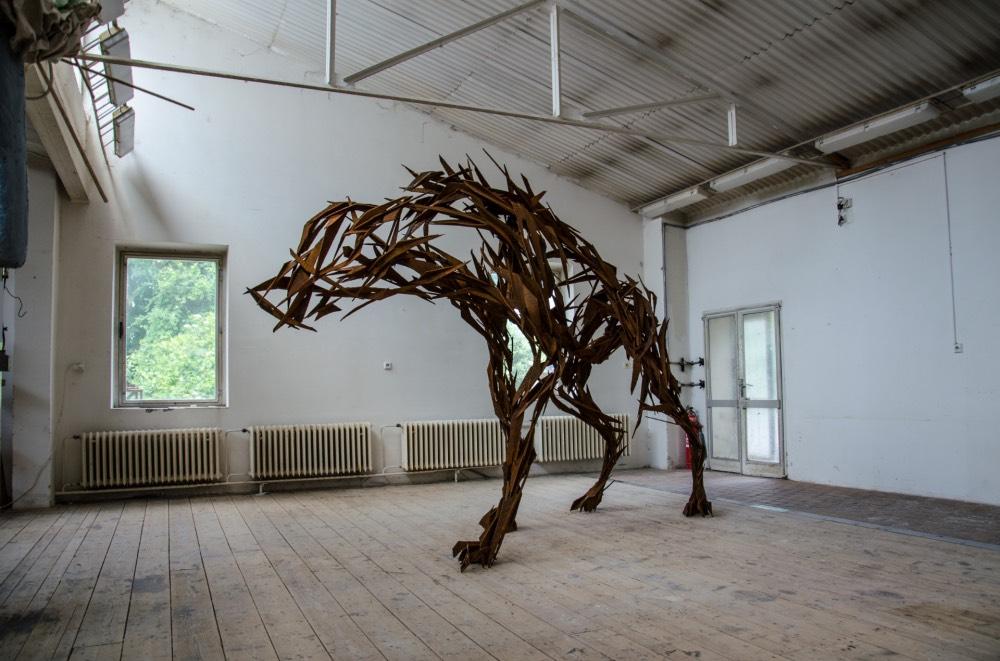 jan-dostal-sculpture-line-socha-rozhovor