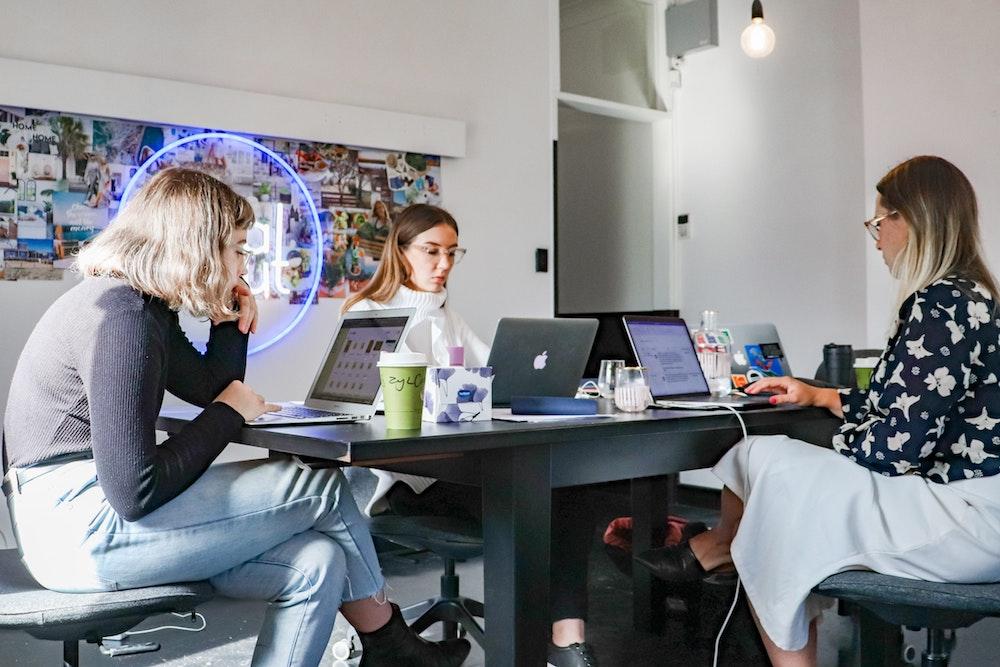 Digitální marketing ve skupině