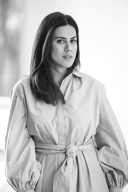 Ina Beissner, designerka