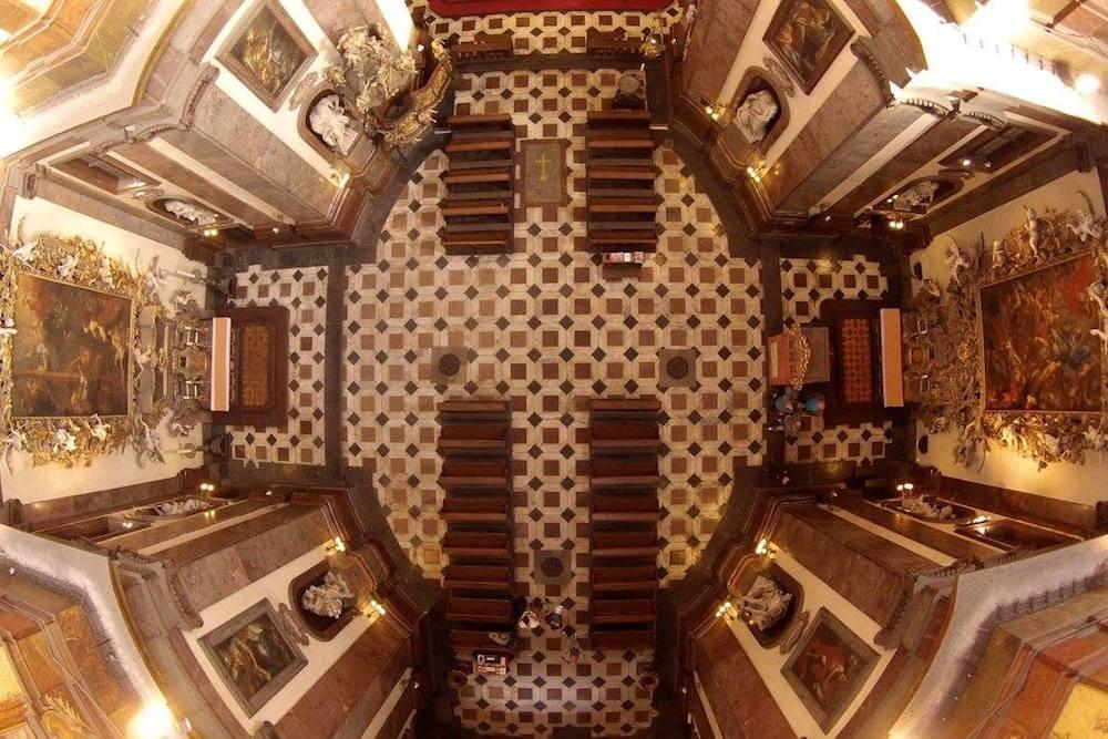 Kostel sv. Františka zAssisi