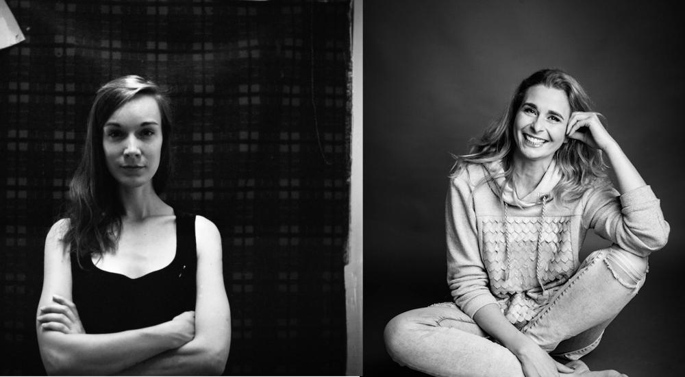 portréty modních návrhářek
