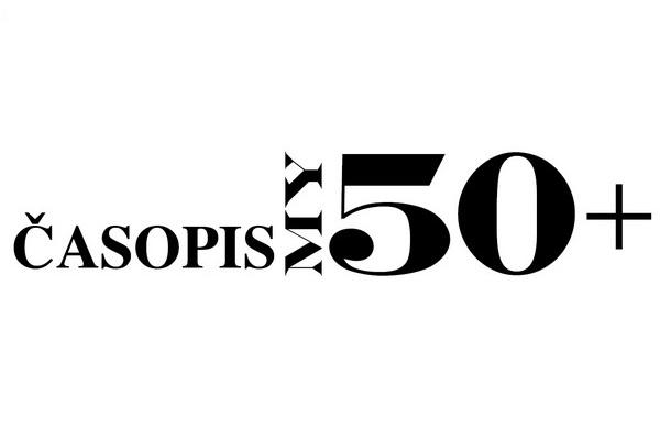 Časopis pro ženy MY50 plus